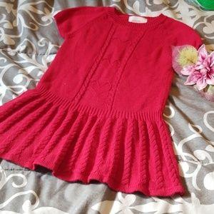 Little girls  5t dress ( never worn)